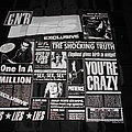 Guns N' Roses - Other Collectable - Guns N' Roses / Flag