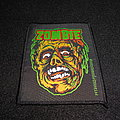 Rob Zombie / Patch