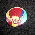 Phil Lynott - Pin / Badge - Phil Lynott / Button