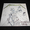 Metallica / ...And Justice For All  Tape / Vinyl / CD / Recording etc