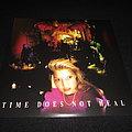 Dark Angel - Tape / Vinyl / CD / Recording etc -  Dark Angel / Time Does Not Heal  Red,Yellow LP