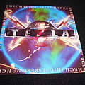 Tesla - Tape / Vinyl / CD / Recording etc -  Tesla / Mechanical Resonance