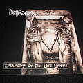 Rotting Christ / Triarchy Of The Lost Lovers