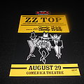 ZZ Top / Poster Other Collectable