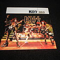 Kiss - Tape / Vinyl / CD / Recording etc - KISS / Gold