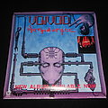 Voivod - Other Collectable - Voïvod  / Poster