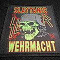 Slayer - Patch - Slayer / Patch