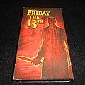 Alice Cooper - Tape / Vinyl / CD / Recording etc - Jason the man behind the mask..