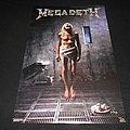 Megadeth / Poster