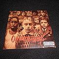 Korn / Untouchables  Tape / Vinyl / CD / Recording etc
