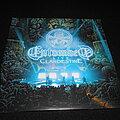 Entombed - Tape / Vinyl / CD / Recording etc -  Entombed / Clandestine Live Gold LP'S