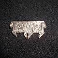 Testament - Pin / Badge - Testament / Pin