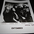 Entombed - Other Collectable - Entombed / Promo