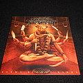 Cattle Decapitation - Tape / Vinyl / CD / Recording etc -  Cattle Decapitation / Karma.Bloody.Karma