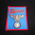 Saxon / Patch
