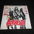 Airheads Tape / Vinyl / CD / Recording etc
