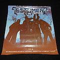 Testament / Poster