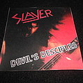 Slayer / Devil's Desciples