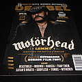Motörhead Other Collectable