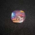 Ozzy Osbourne - Pin / Badge - Ozzy Osbourne / Button