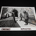 Sepultura - Other Collectable - Sepultura / Promo