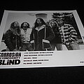 Corrosion Of Conformity - Other Collectable - Corrosion Of Conformity / Promo