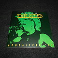 The Exploited - Tape / Vinyl / CD / Recording etc -  The Exploited / Apocalypse '77