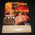 Machine Head - Other Collectable - Machine Head / Poster
