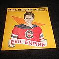 Rage Against The Machine - Tape / Vinyl / CD / Recording etc - Rage Against The Machine / Evil Empire