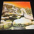 Led Zeppelin - Tape / Vinyl / CD / Recording etc -  Led Zeppelin / Houses Of The Holy LP