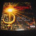 DevilDriver - Tape / Vinyl / CD / Recording etc -  DevilDriver / The Last Kind Words