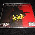 Slayer / Decade Of Aggression Live