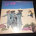 ZZ Top - Tape / Vinyl / CD / Recording etc -  ZZ Top / El Loco