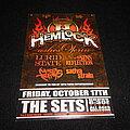 Hemlock - Other Collectable - Hemlock