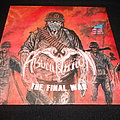 Abomination / The Final War White EP Tape / Vinyl / CD / Recording etc