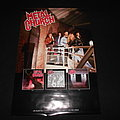 Metal Church - Other Collectable - Metal Church / Poster