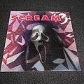 Scream 3 Tape / Vinyl / CD / Recording etc