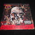 Slayer / South Of Heaven