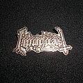 Necroholocaust - Pin / Badge - Necroholocaust / Pin
