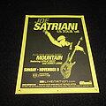 Joe Satriani - Other Collectable - Joe Satriani, Mountain