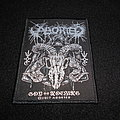 Aborted / Patch