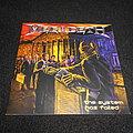 Megadeth / The System Has Failed  Tape / Vinyl / CD / Recording etc