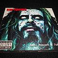 Rob Zombie / Past, Present & Future  Tape / Vinyl / CD / Recording etc