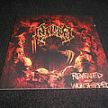 Insision  - Tape / Vinyl / CD / Recording etc -  Insision / Revealed And Worshipped
