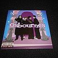The Osbourne Family Album  Tape / Vinyl / CD / Recording etc