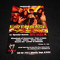 Firehouse - Other Collectable - Firehouse