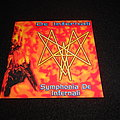 De Infernali / Symphonia De Infernali  Tape / Vinyl / CD / Recording etc