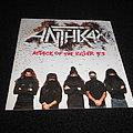 Anthrax - Tape / Vinyl / CD / Recording etc -  Anthrax / Attack Of The Killer B's