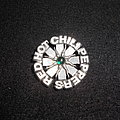 Red Hot Chili Peppers - Pin / Badge - Red Hot Chili Peppers / Pin