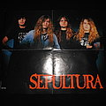 Sepultura / Poster Other Collectable